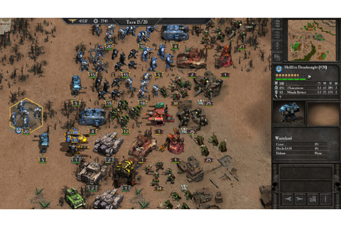 Page 6 of 24 for 25 Best Military Strategy Games For PC ...