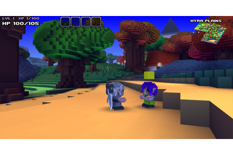 CUBE WORLD GAME: CUBE WORLD GAME DOWNLOAD