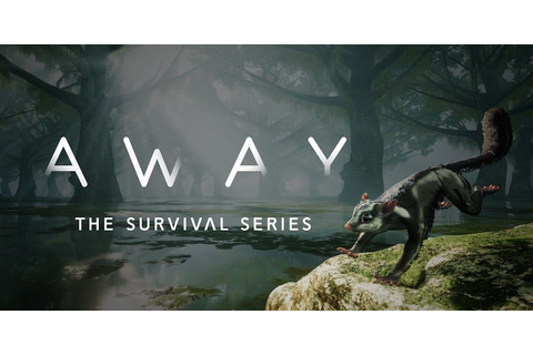 Away: The Survival Series Announced for PS4 - State Of ...