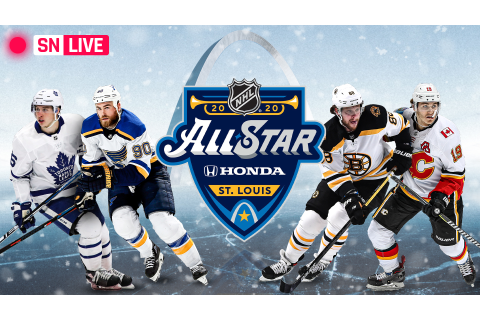 NHL All-Star Game 2020: Live updates, highlights from the ...