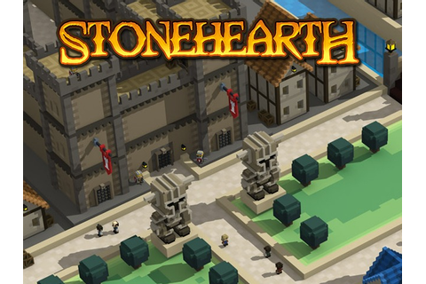 Stonehearth - Official Stonehearth Wiki