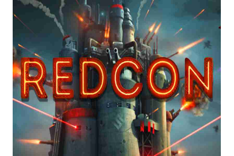 REDCON Game Download Free For PC Full Version ...