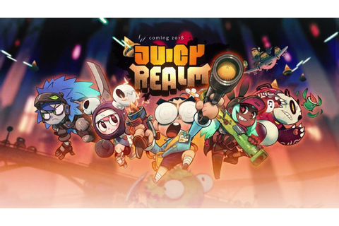 Juicy Realm Free PC Full Version Free Download