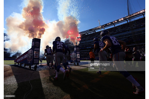 Philadelphia Eagles v New York Giants | Getty Images