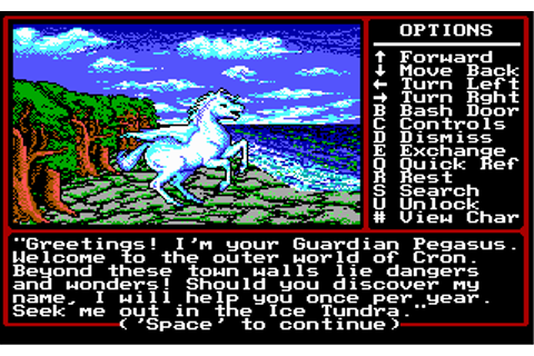 Download Might and Magic II - Gates to Another World ...