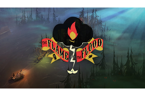 The Flame in the Flood DRM-Free – PC Game – Full Download – Gog ...