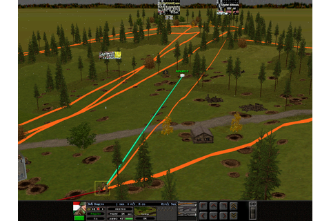 Combat Mission 2 Barbarossa to Berlin Download Free Full ...