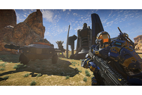 PlanetSide 2 - News - A New Soldier - Game Update