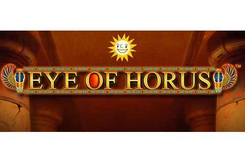 Eye of Horus Slot | Online Casino | Bet UK