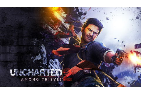Uncharted 2 Among Thieves Walkthrough Complete Game Movie ...
