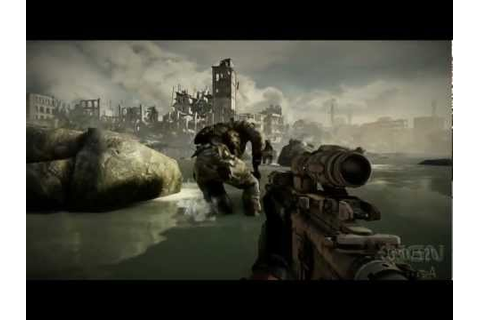 MOH WARFIGHTER GAMEPLAY | videogiochizone