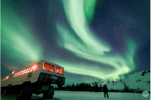 5 Tips to Photograph the Northern Lights Like a Pro ...