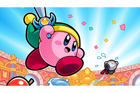Review: Kirby Battle Royale - NWTV