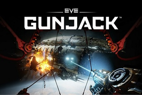 The VR Shop - Eve Gunjack Gear VR App Review