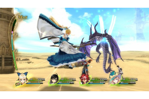 Update: Sega's Shining Resonance: Refrain Coming To The ...