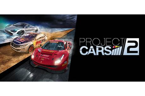 Project CARS 2 Free PC Game Download