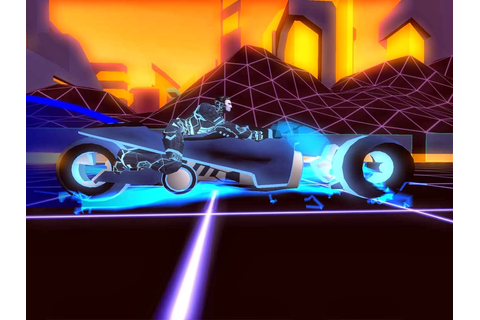 Tron 2.0 Game - Free Download Full Version For Pc