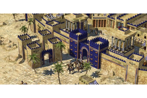 Open Empires: 0 A.D. Is An Open Source Historical RTS ...
