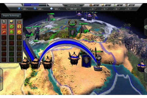 Empire Earth 3 Download Free Full Game | Speed-New