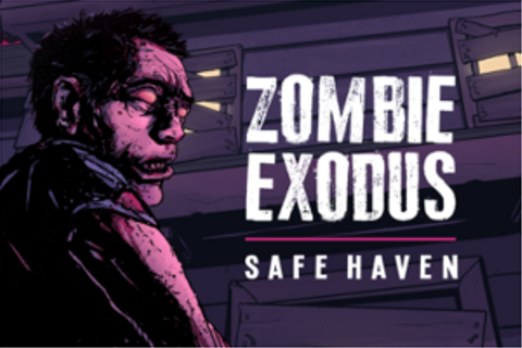 New Hosted Game! Zombie Exodus: Safe Haven by Jim Dattilo ...