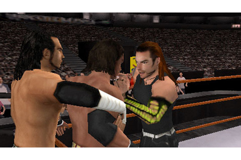WWE SmackDown vs. Raw 2009 Game | PSP - PlayStation