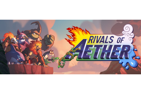 Steam Community :: Rivals of Aether