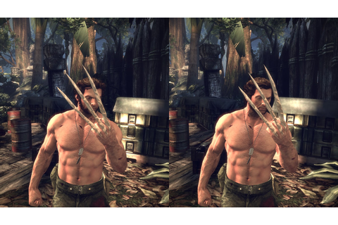 X-Men Origins: Wolverine APK + ISO PSP Download For Free
