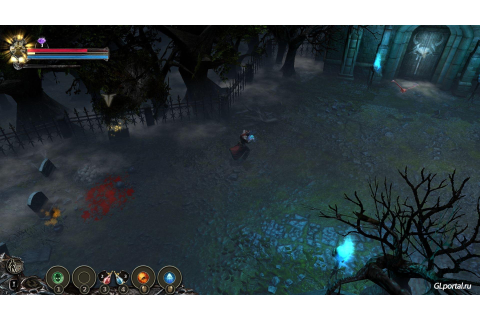 R.A.W.: Realms of Ancient War (2012) PC » Игровой портал
