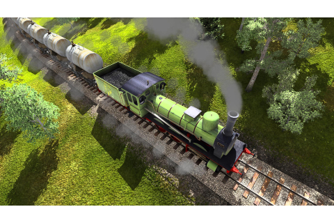 Download Train Fever Full PC Game