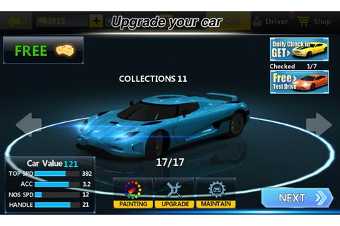 City Racing 3D - Android Apps on Google Play