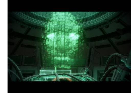 Mass Effect 2: Overlord - E3 2010: Debut Story Gameplay ...