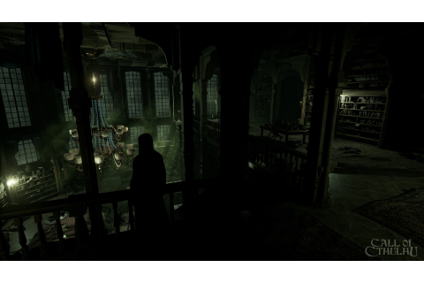 Call of Cthulhu : un RPG / investigation pour 2017 [Topic ...