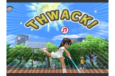 Everybody's Tennis (Game) | GamerClick.it