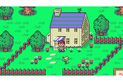 Brain ThrowBack Thursday : Earthbound | Brain Damaged