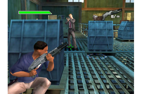 Bad Boys 2 Game Free Download Full Version For Pc ~ Games ...
