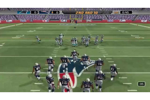 Madden NFL 06 PC Gameplay HD - YouTube