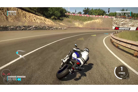 Ride 2 | PC Gameplay | 1080p HD - YouTube