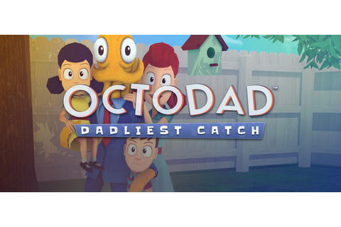 Octodad: Dadliest Catch - дата выхода, системные ...