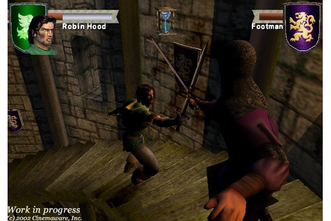Robin Hood: Defender of the Crown Screenshots, Pictures ...