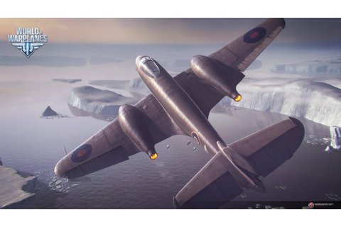 Game | World of Warplanes