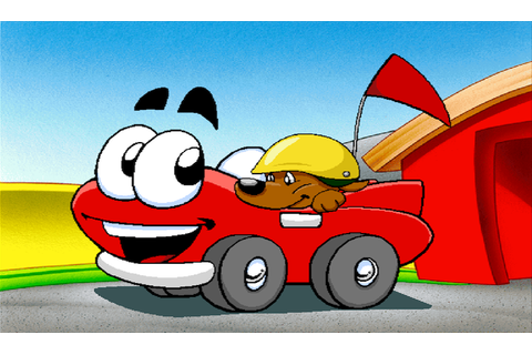 Putt-Putt® Enters the Race - Android Apps on Google Play