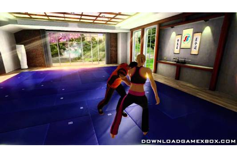Self Defense Training Camp [Region Free][ISO] - Download ...