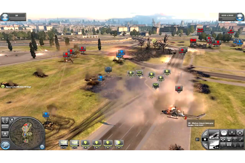 World in Conflict: Soviet Assault Download Game | GameFabrique