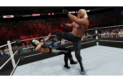 WWE 2K15 PC Fixes for Crashes, Errors and Other Issues in ...