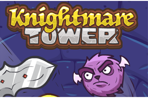 Knightmare Tower | Action Games | Play Free Games Online ...