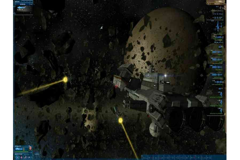 Nexus The Jupiter Incident Game Download Free For PC Full Version ...