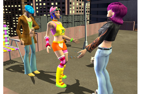 The Urbz: Sims in the City (GCN / GameCube) News, Reviews ...