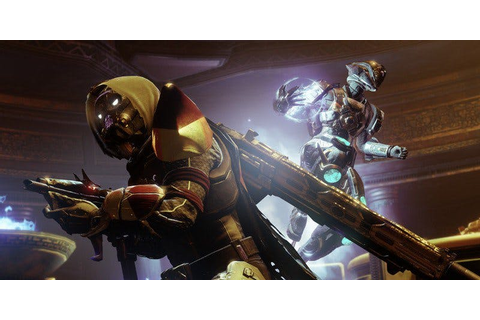 'Destiny 2: Shadowkeep' Release Date Redefines the Game by ...