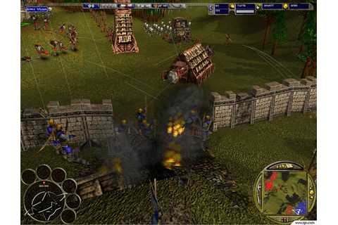 Warrior Kings: Battles full game free pc, download, play ...