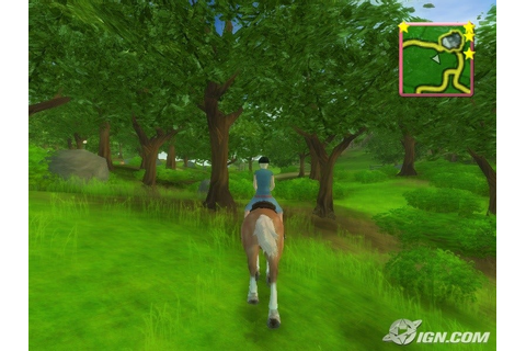 Barbie Horse Adventures: Riding Camp Screenshots, Pictures ...